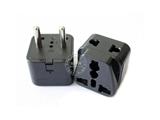 品牌:奥盛 Aosens&#10名称:单一欧式万用旅行转换插头 旅行转换器&#10型号:AS-CY-WDI9B