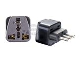 品牌:奥盛 Aosens&#10名称:单一意大利万用旅行转换插头 旅行转换器&#10型号:AS-CY-WD12A