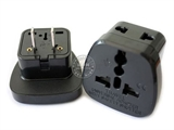品牌:奥盛 Aosens&#10名称:单一美标旅行转换插头 旅行转换器&#10型号:AS-CY-SSI6