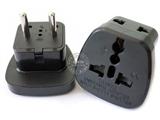 品牌:奥盛 Aosens 名称:单一法标旅行转换插头 旅行转换器 型号:AS-CY-SSI9B