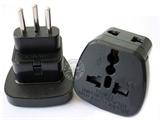 品牌:奥盛 Aosens 名称:单一瑞士万用旅行转换插头 旅行转换器 型号:AS-CY-SSI11A