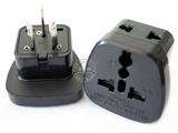 品牌:奥盛 Aosens&#10名称:单一国际澳式万用旅行转换插头 旅行转换器&#10型号:AS-CY-SSI16