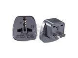 品牌:奥盛 Aosens 名称:单一八字脚万用旅行转换插头 旅行转换器 型号:AS-CY-SS17