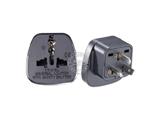 品牌:奥盛 Aosens 名称:单一国际澳式万用旅行转换插头 旅行转换器 型号:AS-CY-SS16