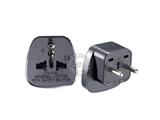 品牌:奥盛 Aosens&#10名称:单一法标万用旅行转换插头 旅行转换器(插脚直径Φ 4.8 mm)&#10型号:AS-CY-SS9B