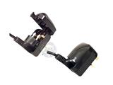 品牌:奥盛 Aosens&#10名称:旅行转换插头 旅行转换器&#10型号:AS-CY-EUSCP
