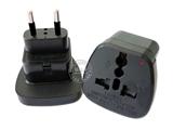 品牌:奥盛 Aosens 名称:单一欧标万用旅行转换插头 旅行转换器(带灯) 型号:AS-CY-MD9C1