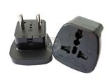 品牌:奥盛 Aosens&#10名称:单一法标万用旅行转换插头 旅行转换器(带灯,插脚直径Φ 4.8 mm)&#10型号:AS-CY-MD9B