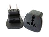 品牌:奥盛 Aosens&#10名称:单一欧标万用旅行转换插头 旅行转换器(带灯)&#10型号:AS-CY-MD9C