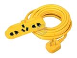品牌:公牛 BULL 名称:插座 电缆盘 10A 6米线 摔不烂 型号:GN-C1