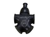 品牌:国产 Guochan&#10名称:正品南迅 防爆地拖式插座 防爆接线板 大功率16A5000W 100%全铜&#10型号:NX-911 黑色