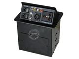 品牌:国产 Guochan&#10名称:正旦ZSH9M-03系列桌面插座&#10型号:ZSH9M-03