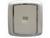 梅兰日兰白色一位8线电脑信息插座