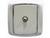 梅兰日兰白色一位宽带信息电视插座
