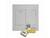 创胜套装特价!体验套装2位数码遥控开关带遥控器CS-8602J/CS80-6A