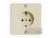 松瑞一位欧标插座